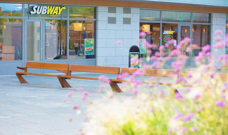 En variert arbeidsdag som franchisetaker hos SUBWAY® (del 2/2)