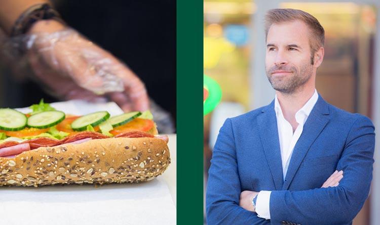 Hva har en SUBWAY®-franchise og en SUBWAY®-sandwich til felles?