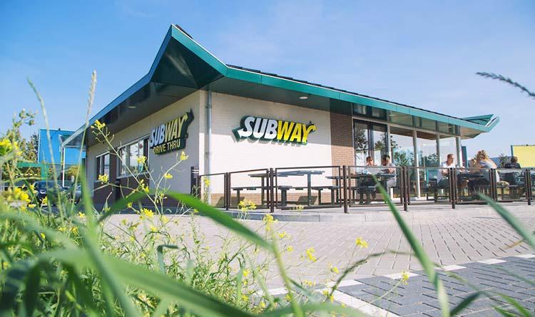 Fem gode beliggenhetstips for din SUBWAY®-restaurant
