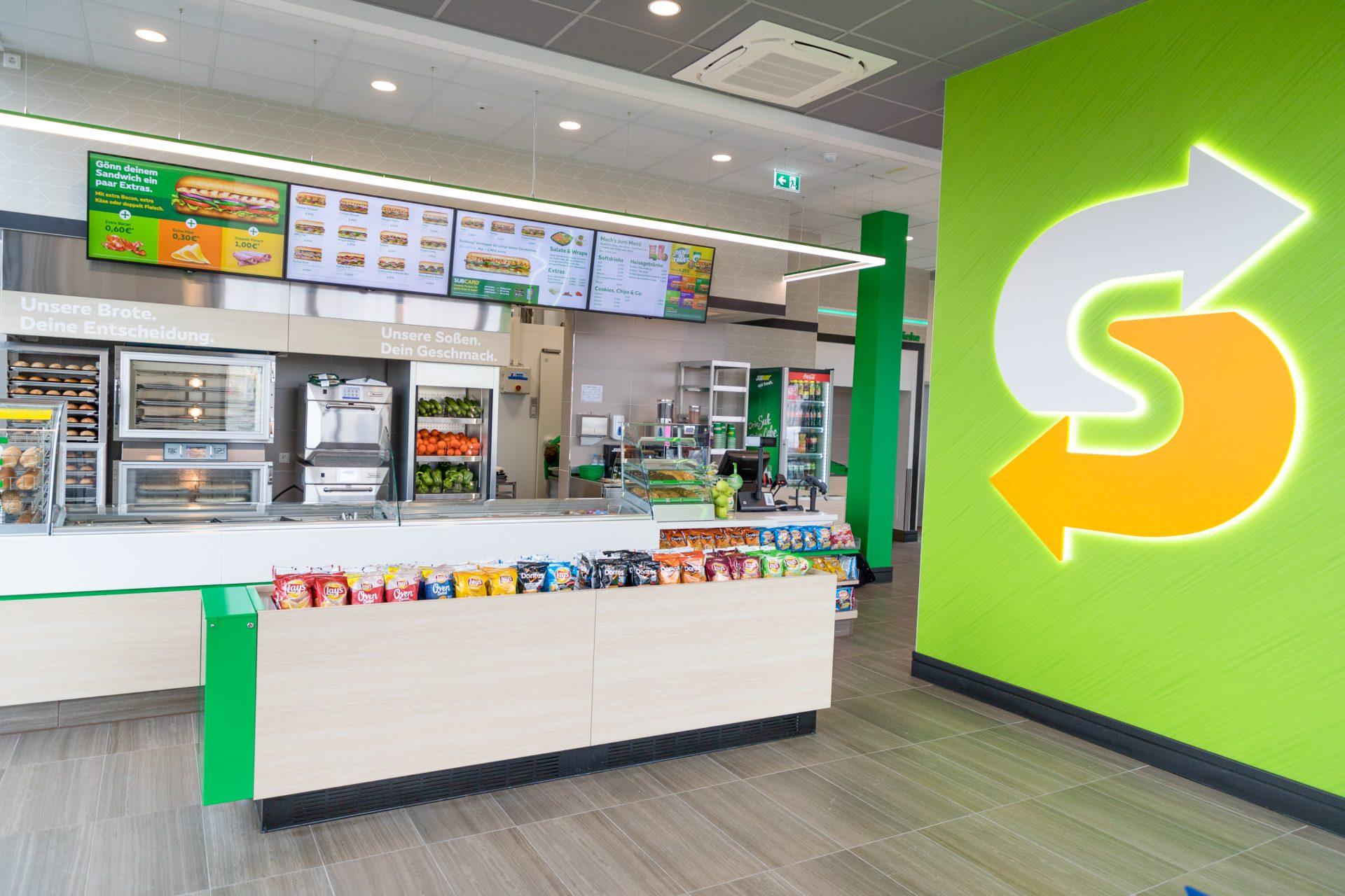 Subway®s franchisesystem: En suksesshistorie