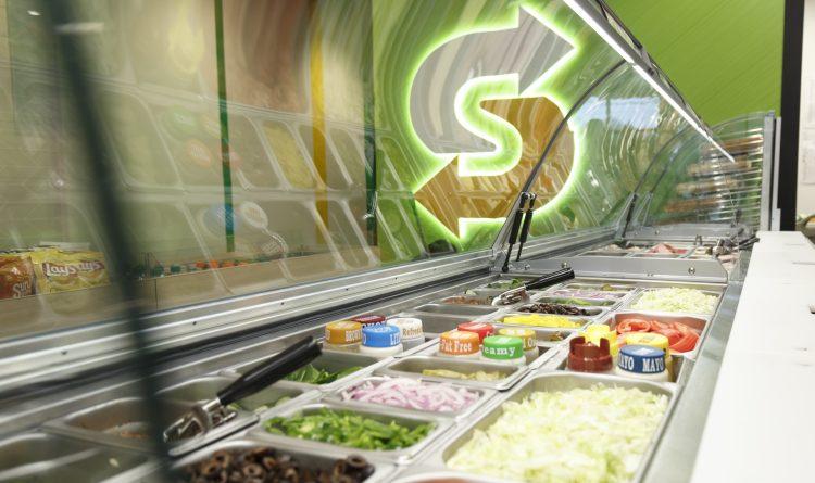 Utradisjonelle Subway®-restauranter møter kundens behov